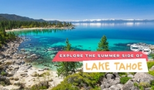 Harrah's and Harveys - Lake Tahoe!